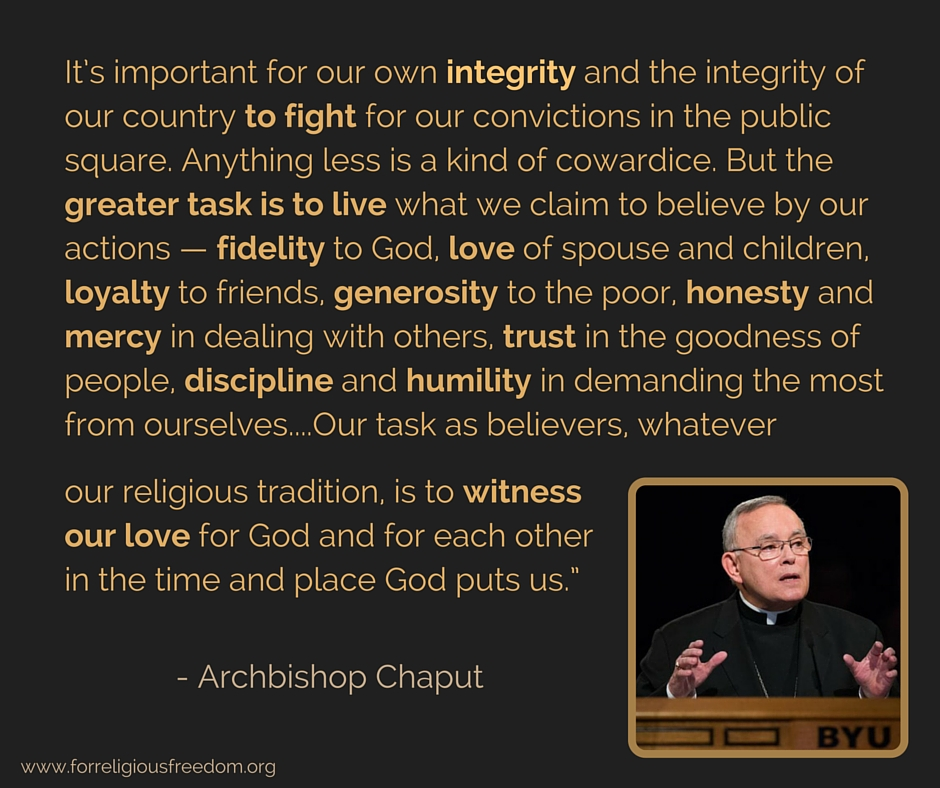 2016.03.24-Archbishop-Chaput-BYU-fight-and-live-example