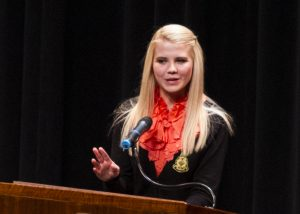 Hear Elizabeth Smart Explain This One Crucial Detail that Helped Her Escape