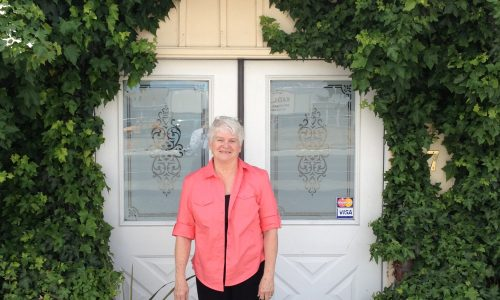 Barronelle Stutzman: The Story You Probably Haven't Heard